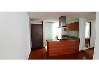 Apartamento en colina (Suba), Bogotá. con 3 habitaciones- 7646 mt2