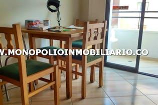 Apartamento Para La Venta En Medellín - Laureles Cod: 5022