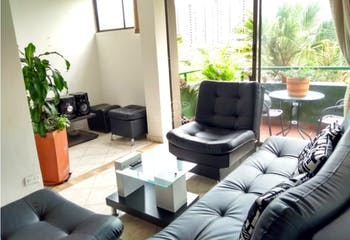 Apartamento en Calazans, La America - 78mt, tres alcobas