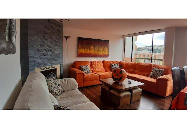 Portada Apartamento en venta en Iberia, 174mt con terraza