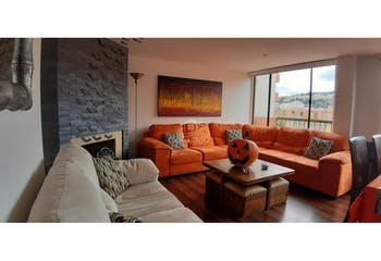 Apartamento en venta en Iberia de 3 hab. con Solarium...