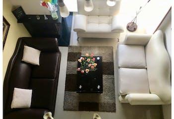 Casa en Barrio Verbenal, Verbenal - Tres alcobas-con130mt2