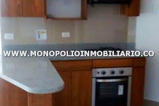 Apartamento Para La Venta En Sabaneta - Loma Linda - 3 Alcobas