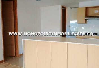 Apartamento en venta en Loma De Benedictinos con acceso a Zonas húmedas