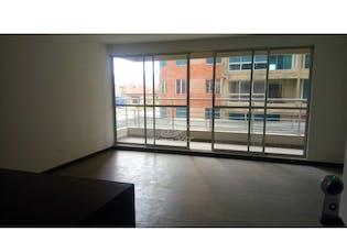 Apartamento en Castilla, Castilla - Tres alcobas- con 84.85