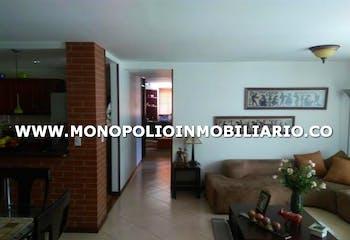 Apartamento en venta en Loma De Los Bernal con Solarium...