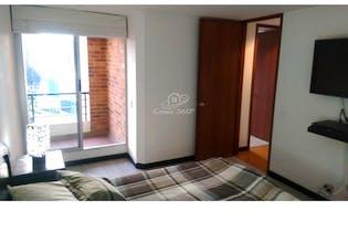 Apartamento en venta en Cedro Golf, 92m² con Balcón...