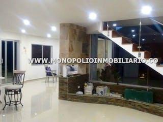 Parcelación Norteamerica, casa en venta en Amazonía, Bello