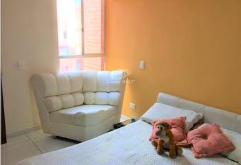 Apartamento en Mosquera, Cundinamarca - Tres alcobas, con 61mt2