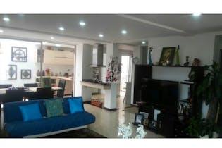 Casa en venta en La Granja-Zipaquira de 220 mt2. con 2 niveles.