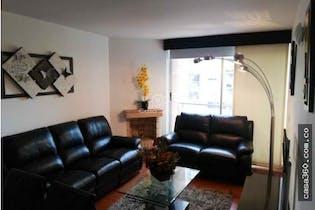 Apartamento en Barrio Colina Campestre, Colina Compestre - Tres alcobas