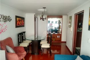 Apartamento en Prado Pinzon, Colina Campestre - Tres alcobas