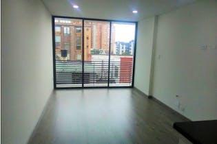 Apartamento en venta en Los ándes con Bbq...