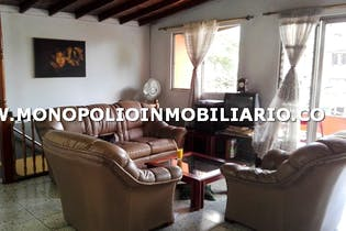 Casa Para La Venta En Robledo Pilarica Cod.4672