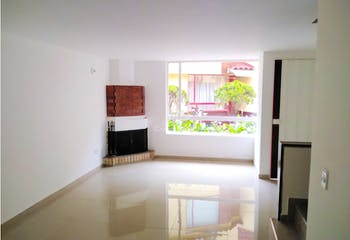 Casa en venta en La Campiña de 2 habitaciones-76.19mt2
