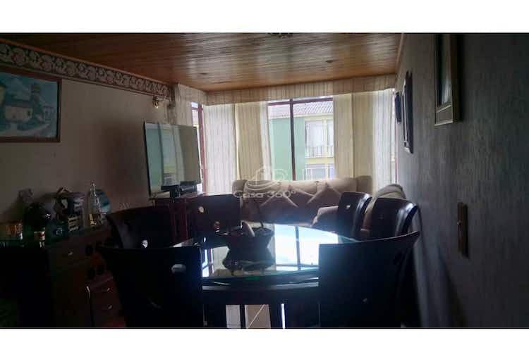 Portada Apartamento en venta en Hospital San carlos, 53mt