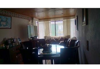 Apartamento en venta en Hospital San Carlos de 3 hab.