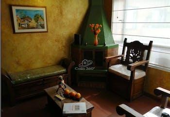 Apartamento en Barrio Toberín-Toberín, con 3 habitaciones - 5154 mt2