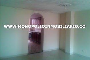 Apartamento en venta en Los Colores, 113mt con dos balcones