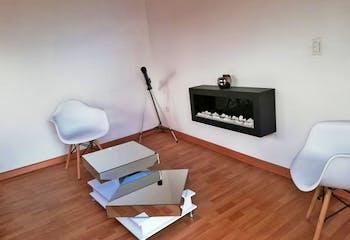 Apartamento en robledo- el diamante, con 3 habitaciones-70mt2