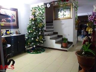 Casa Jardín, casa en venta en Itagüí, Itagüí