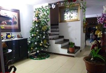Casa en Samaria, Itagui - 97mt, tres alcobas