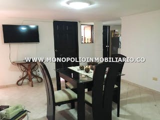 Apartamento en venta en Barrio Colón, Medellín