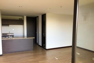 Apartamento en Rionegro, la Convención, Rio Verde- con 1 habitación- 41m2.