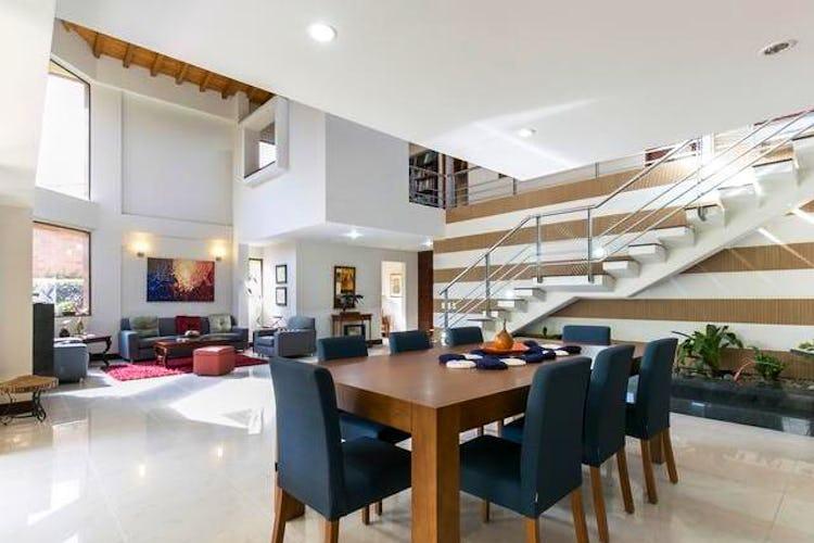 Portada Casa en la Doctora, Sabaneta, Monte Carmelo, con 4 habitaciones- 460,9m2.