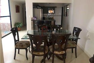 Casa en La Castellana, Laureles - Cuatro alcobas
