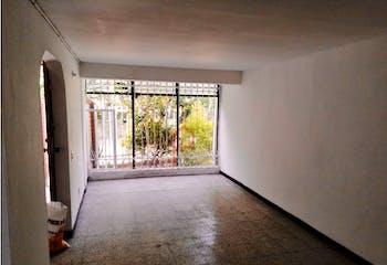 Casa en Belén Altos del Castillo, Medellin, con 4 habitaciones- 118m2.