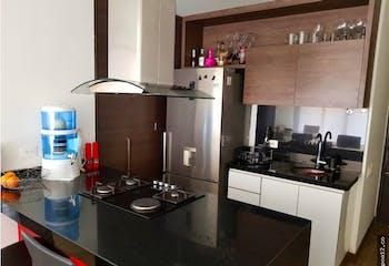 Apartamento en venta en La Calleja 75m² con Gimnasio...