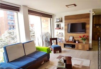 Apartamento en venta en Iberia con acceso a BBQ