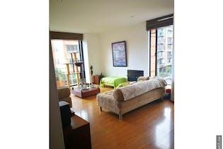 Apartamento en santa barbara , con 3 habitaciones-139.89mt2