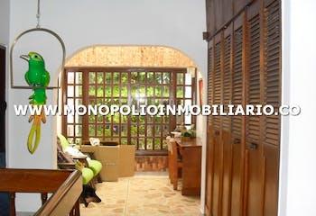 Casa Para La Venta En Medellin Sector Belen Cod.4427