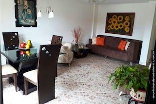 Apartamento Sector Alameda, La Estrella, 91 mts2-2 Habitaciones