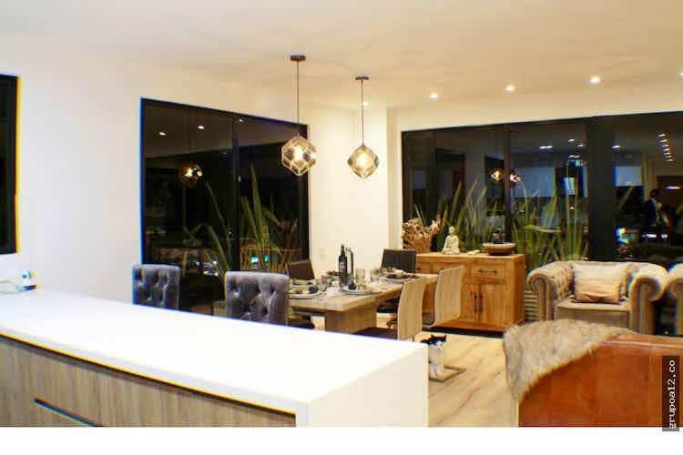 Portada Apartamento  en Bogota, con 3 habitaciones-105mt2
