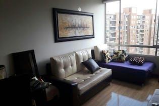 Apartamento en venta en Barrio Patio Bonito de 48m² con Bbq...