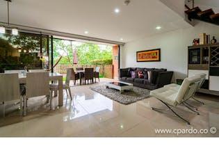 Casa 2 Niveles- 181 mts2-Ubicado en Envigado-La calleja,3 Habitaciones.