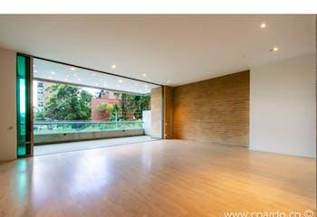 Apartamento 289 mts2-Ubicado en el Poblado-los Balsos,3 Habitaciones.
