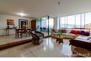 Apartamento 147 mts2-Ubicado en el poblado-San lucas,3 Habitaciones.