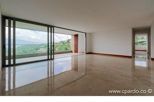 Apartamento 259 mts2-Ubicado en el Poblado-Vía las palmas,3 Habitaciones.