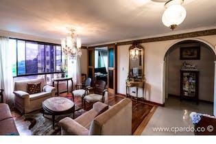 Apartamento 150 mts2-Ubicado en el Poblado-Los Balsos,3 Habitaciones.