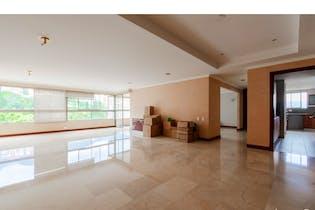 Apartamento Sector Las Santas, Tesoro, Con 4 Habitaciones- 387m2.