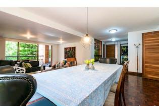 Apartamento en venta en El Poblado, 171m² con Piscina...
