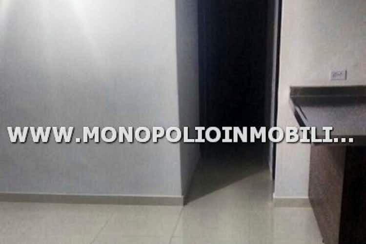 Portada Apartamento en El Progreso, Itagui, 3 Habitaciones- 56,5m2.