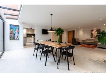 Apartamento en venta en El Tesoro, 140m² con Jardín...