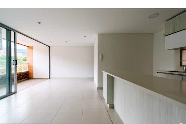 Portada Apartamento en la loma del chocho, con 3 habitaciones-98mt2