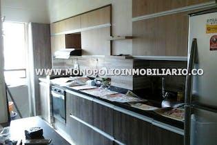 Apartamento en Ditaires, Itagui - 150mt, dos alcobas, balcon