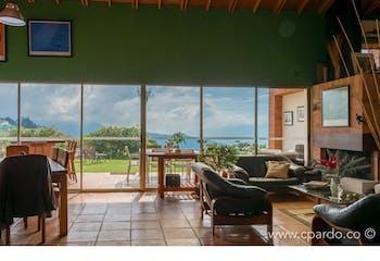 Casa en Envigado-Alto de Las Palmas Indiana, con 4 Habitaciones - 2188 mt2.